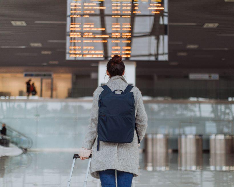 Cambios y cancelaciones en vuelos: 4 tips para gestionarlos